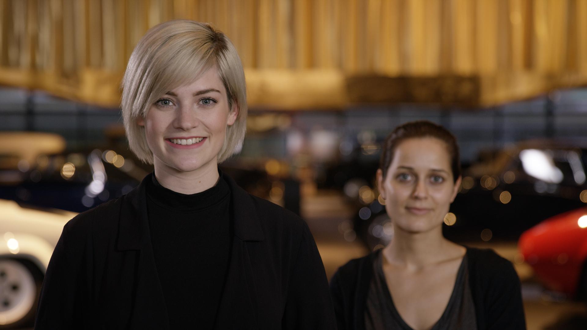 Ein Standbild eines Lehrfilms oder Lehrvideos von Jafura - Ihrer Filmproduktion für Werbefilm und Imagefilm in Freiburg.